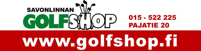 Savonlinnan Golfshop